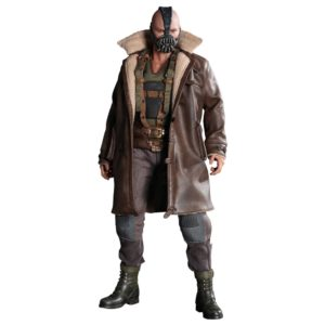 Action Figure Bane Batman The Dark Knight Rises
