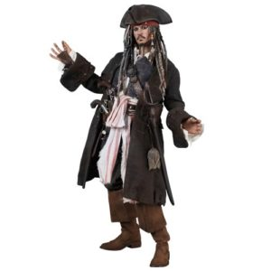Action Figure Jack Sparrow