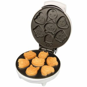 Animal Mini Waffle Maker