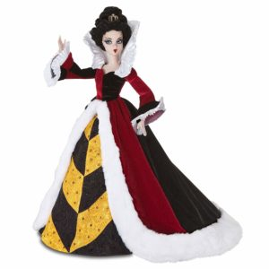 Action Figure Queen of Hearts