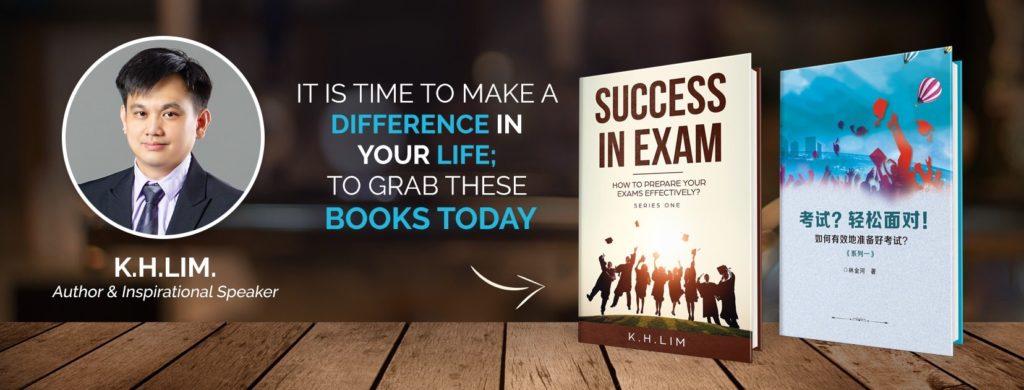 Exam Preparation Book Author Lim