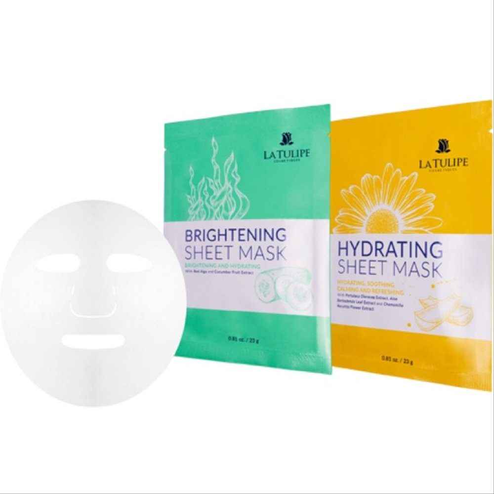 Latulipe Face Sheet Mask