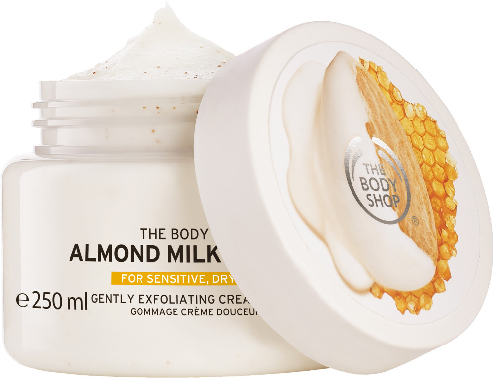 The Body Shop Exfoliating Body Scrub