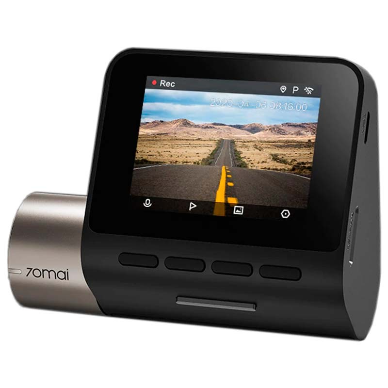 70 mai Dash Cam A500 Pro Plus