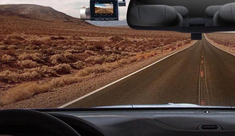 6 Dash Cam Mobil Terbaik dibawah 1 Juta