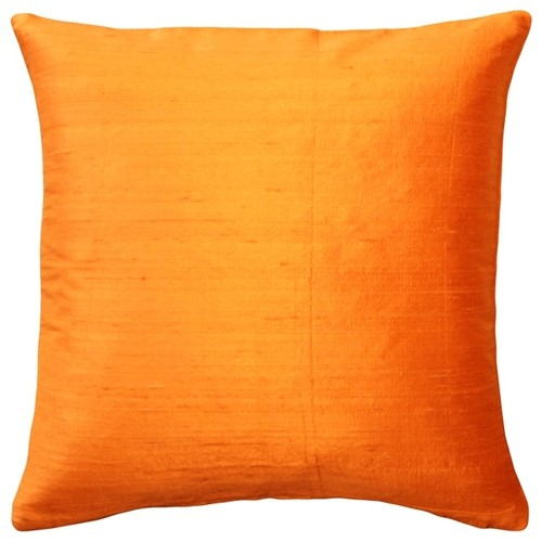 Orange Couch Cushions