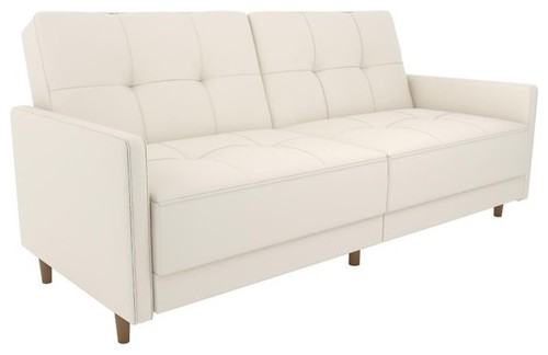 Convertible Sleeper Sofa